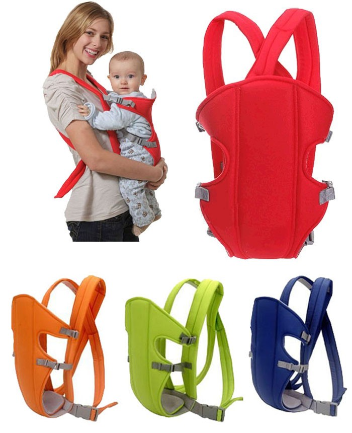 Mymurah Com Baby Carrier Sling Portable Comfortable And Breathable